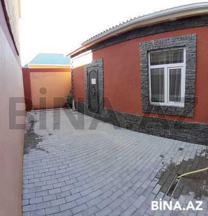 2 otaqlı ev / villa - Biləcəri q. - 70 m² (1)