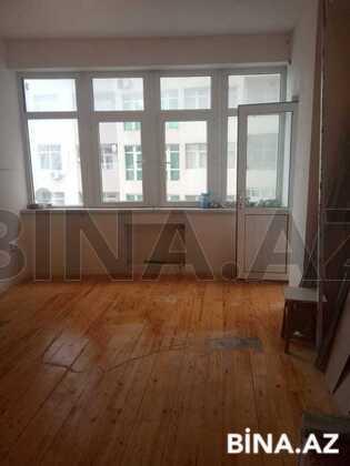 1 otaqlı yeni tikili - Şah İsmayıl Xətai m. - 56 m² (1)