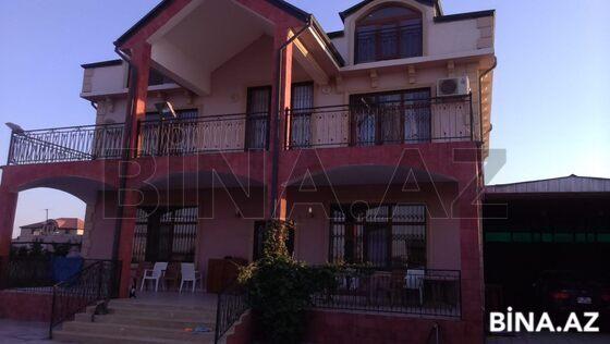 7 otaqlı ev / villa - Novxanı q. - 500 m² (1)