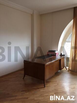 6 otaqlı ofis - Memar Əcəmi m. - 200 m² (1)