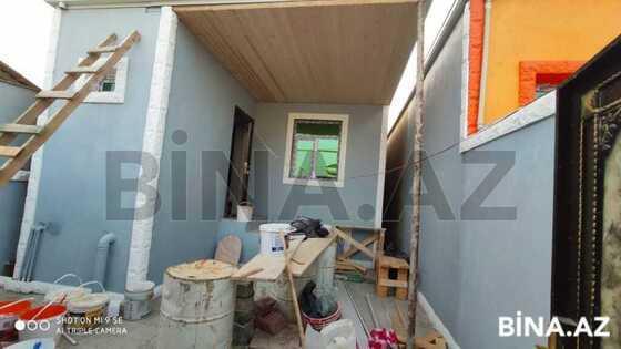 2 otaqlı ev / villa - Zabrat q. - 65 m² (1)