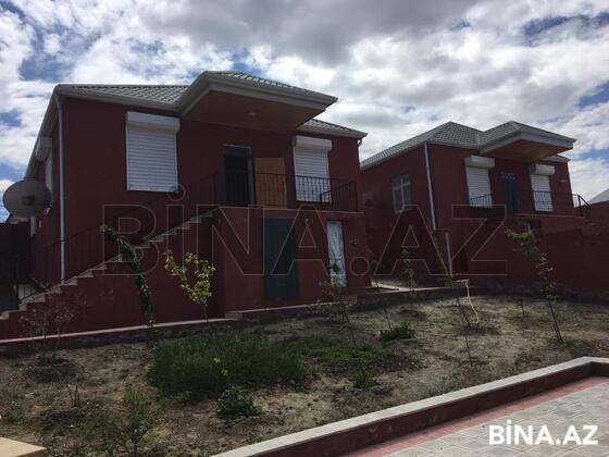 6 otaqlı ev / villa - 28 May q. - 220 m² (1)