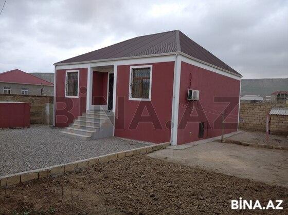 3 otaqlı ev / villa - Qobu q. - 100 m² (1)