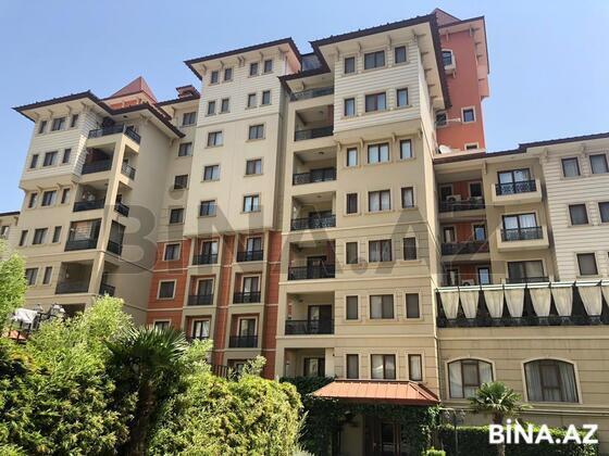 2 otaqlı yeni tikili - Nərimanov r. - 110 m² (1)