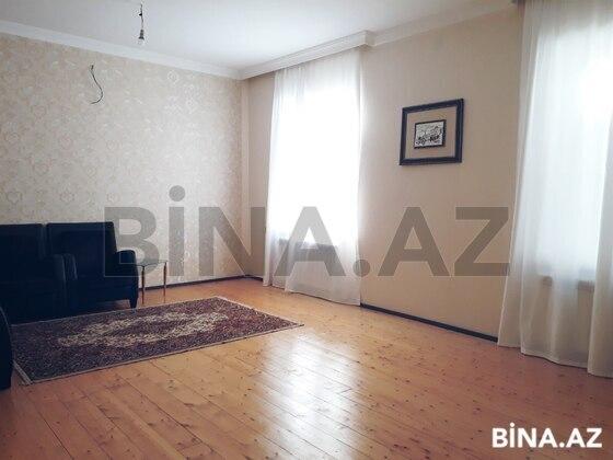 4 otaqlı ev / villa - Masazır q. - 460 m² (1)