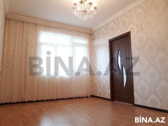 2 otaqlı köhnə tikili - Memar Əcəmi m. - 40 m² (1)