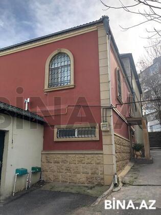 4 otaqlı ev / villa - Səbail r. - 174 m² (1)