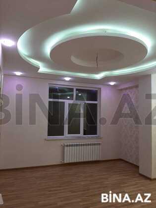 3 otaqlı yeni tikili - Sumqayıt - 93 m² (1)
