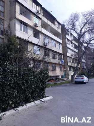 4 otaqlı köhnə tikili - Əhmədli q. - 95 m² (1)