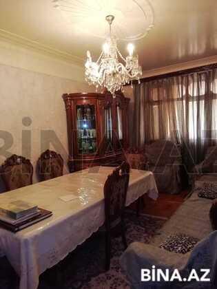 5 otaqlı köhnə tikili - Sumqayıt - 105 m² (1)