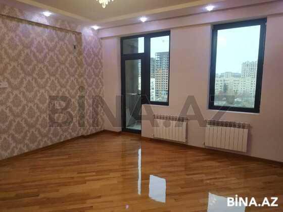 1 otaqlı yeni tikili - Şah İsmayıl Xətai m. - 34 m² (1)