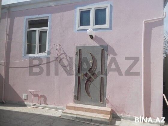 2 otaqlı ev / villa - Xətai r. - 60 m² (1)