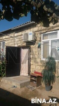 3 otaqlı ev / villa - Hövsan q. - 75 m² (1)