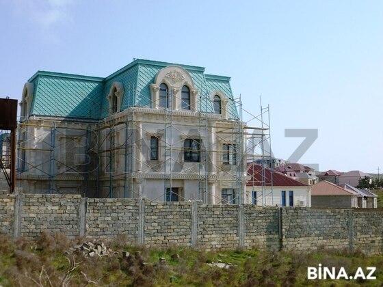 11 otaqlı ev / villa - Badamdar q. - 410 m² (1)