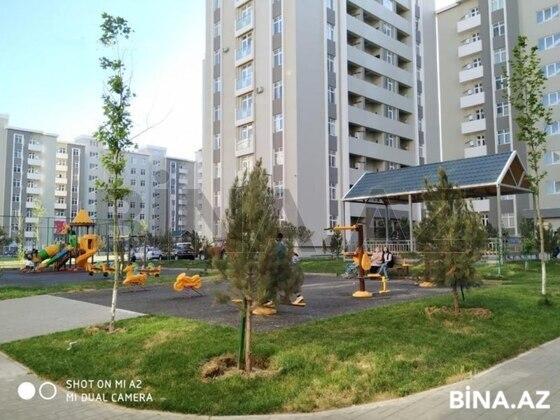 2 otaqlı yeni tikili - Yasamal r. - 55 m² (1)