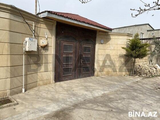6 otaqlı ev / villa - Mehdiabad q. - 200 m² (1)