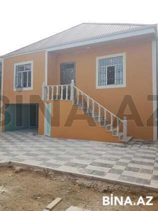 4 otaqlı ev / villa - Zabrat q. - 65000 m² (1)