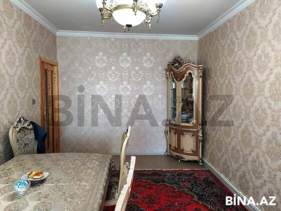 4 otaqlı köhnə tikili - Yeni Yasamal q. - 90 m² (1)