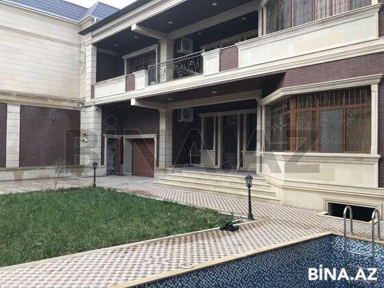 6 otaqlı ev / villa - Xəzər r. - 391 m² (1)