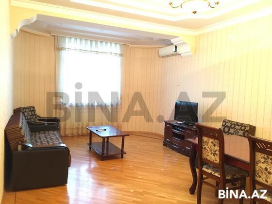 3 otaqlı yeni tikili - Nəriman Nərimanov m. - 140 m² (1)