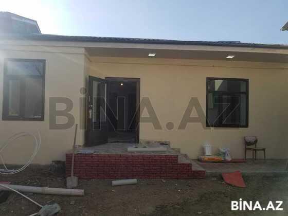 3 otaqlı ev / villa - Hövsan q. - 120 m² (1)