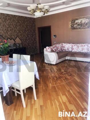 3 otaqlı yeni tikili - Nərimanov r. - 145 m² (1)