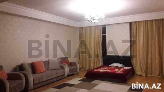 4 otaqlı yeni tikili - Nəsimi r. - 200 m² (1)