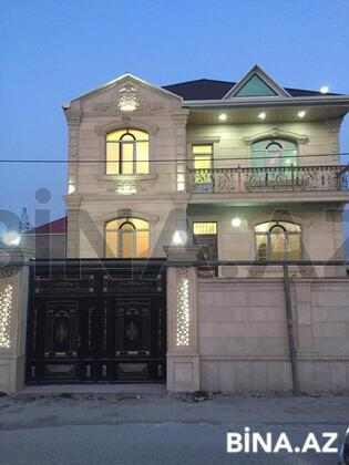 7 otaqlı ev / villa - Biləcəri q. - 380 m² (1)