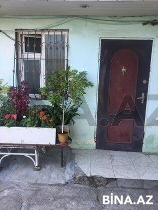 1 otaqlı köhnə tikili - Səbail r. - 38 m² (1)