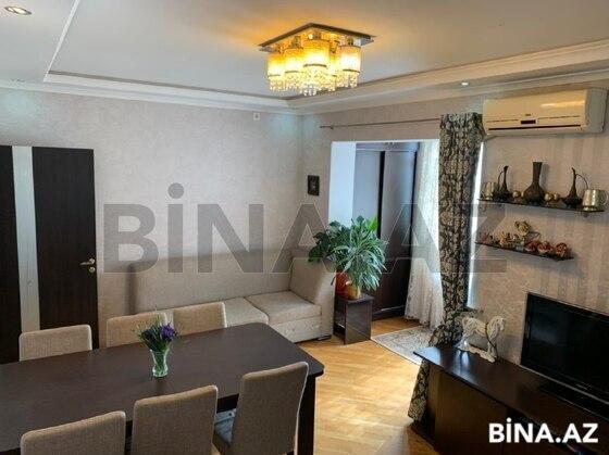 2 otaqlı köhnə tikili - Nəriman Nərimanov m. - 36 m² (1)