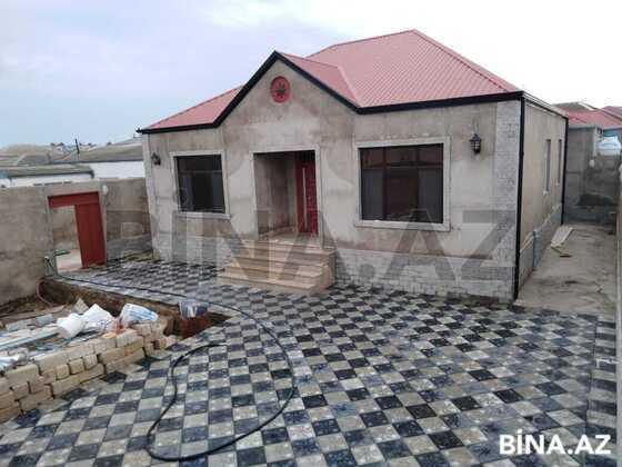 4 otaqlı ev / villa - Binə q. - 90 m² (1)