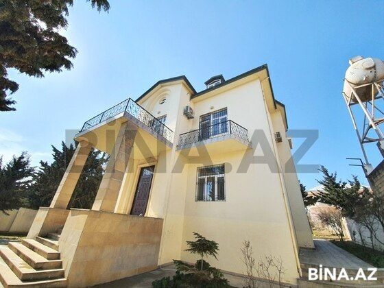 6-комн. дом / вилла - пос. Бадамдар - 500 м² (1)