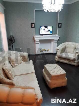 2 otaqlı köhnə tikili - Sahil m. - 40 m² (1)