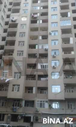 3 otaqlı yeni tikili - Həzi Aslanov m. - 67 m² (1)