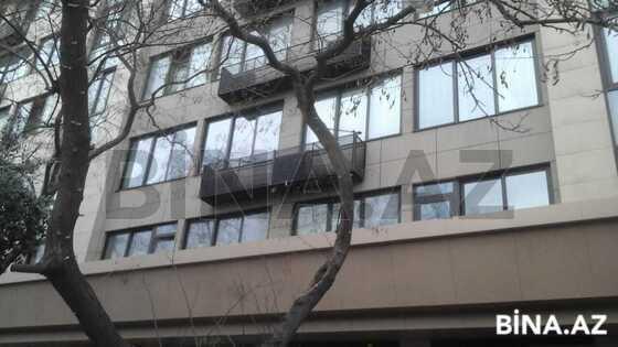 3 otaqlı köhnə tikili - Nərimanov r. - 90 m² (1)