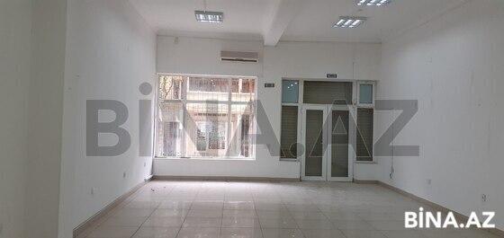 5 otaqlı ofis - İnşaatçılar m. - 220 m² (1)