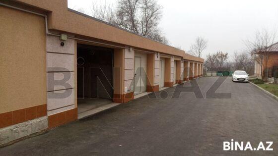 Obyekt - Nəriman Nərimanov m. - 300 m² (1)