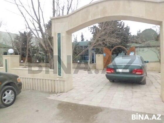Obyekt - Abşeron r. - 1400 m² (1)
