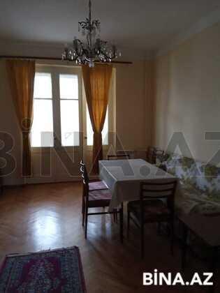2 otaqlı köhnə tikili - Nəsimi r. - 63 m² (1)