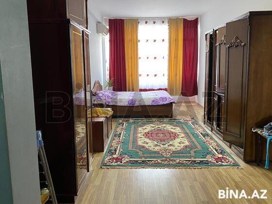 3 otaqlı yeni tikili - Nəsimi r. - 134 m² (1)