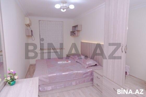 2 otaqlı köhnə tikili - Yasamal q. - 55 m² (1)