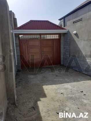 4 otaqlı ev / villa - Binə q. - 88 m² (1)