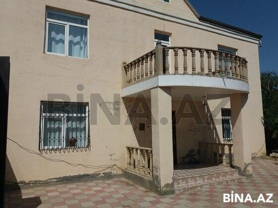 6 otaqlı ev / villa - Ramana q. - 250 m² (1)