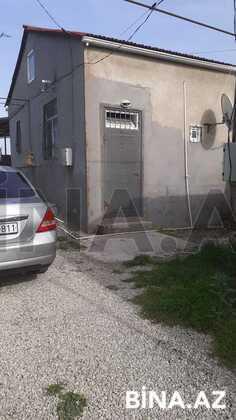 3 otaqlı ev / villa - Binə q. - 95 m² (1)