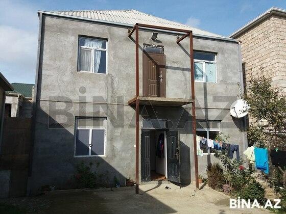 4 otaqlı ev / villa - Ramana q. - 120 m² (1)
