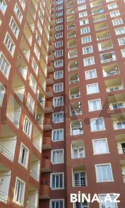 2 otaqlı yeni tikili - Memar Əcəmi m. - 85 m² (1)