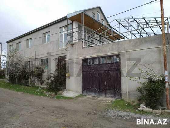 8 otaqlı ev / villa - Ramana q. - 250 m² (1)