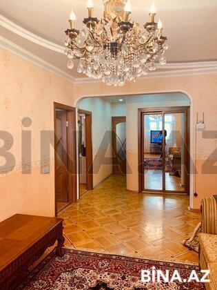 4 otaqlı köhnə tikili - Nəriman Nərimanov m. - 110 m² (1)