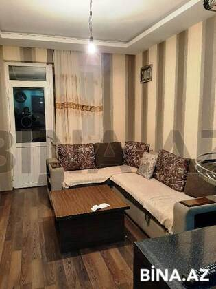 2 otaqlı yeni tikili - Bakıxanov q. - 65 m² (1)