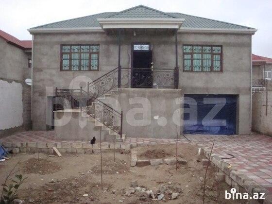 4 otaqlı ev / villa - Ramana q. - 200 m² (1)